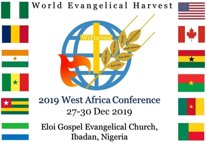 2019 West Africa Conference