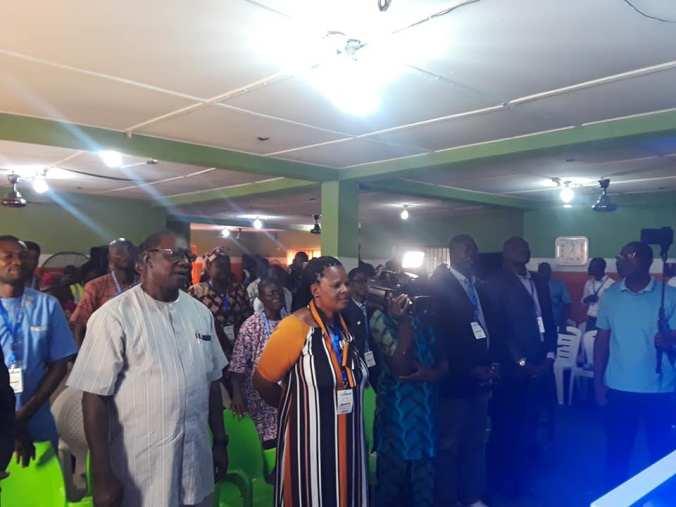 Nigeria 3 - Dec 28, 2019