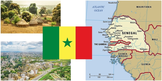Senegal Header